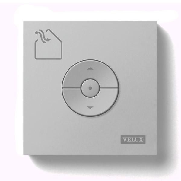 Control remoto ventana de tejado Velux